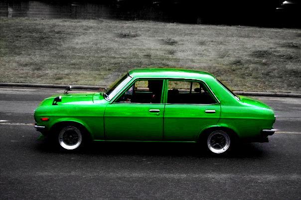 z181200s 1973 Datsun 1200 s... - last post by z181200