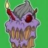 Mourning Cupcake