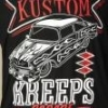 New users POST HERE. Introd... - last post by KustomKreeps