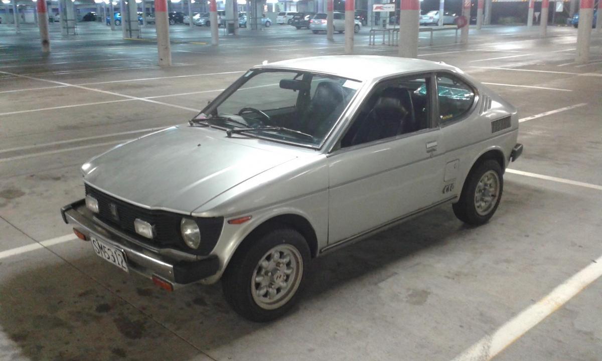 Masonh38 U0026 39 S 1979 Suzuki Cx-g