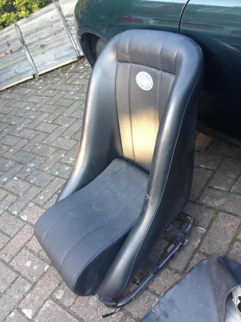 Empi Seats